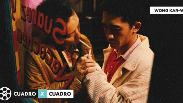 CuadroXCuadro: 'Happy Together' y las señales de un amor en decadencia