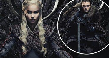 ¿Quién ganará el Trono de Hierro en 'Game of Thrones'? La ciencia responde