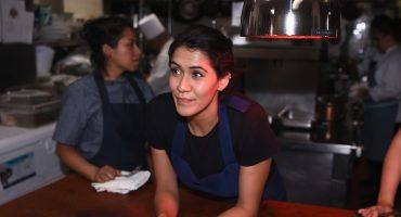 Daniela Soto-Innes ha sido nombrada como la mejor chef del mundo y es mexicana