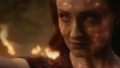 She'll kill us all: ¡Mira el último tráiler de 'Dark Phoenix'!