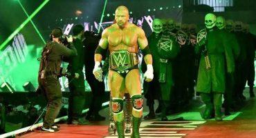 Los números de Triple H peleando en WrestleMania: Victorias, derrotas y récords