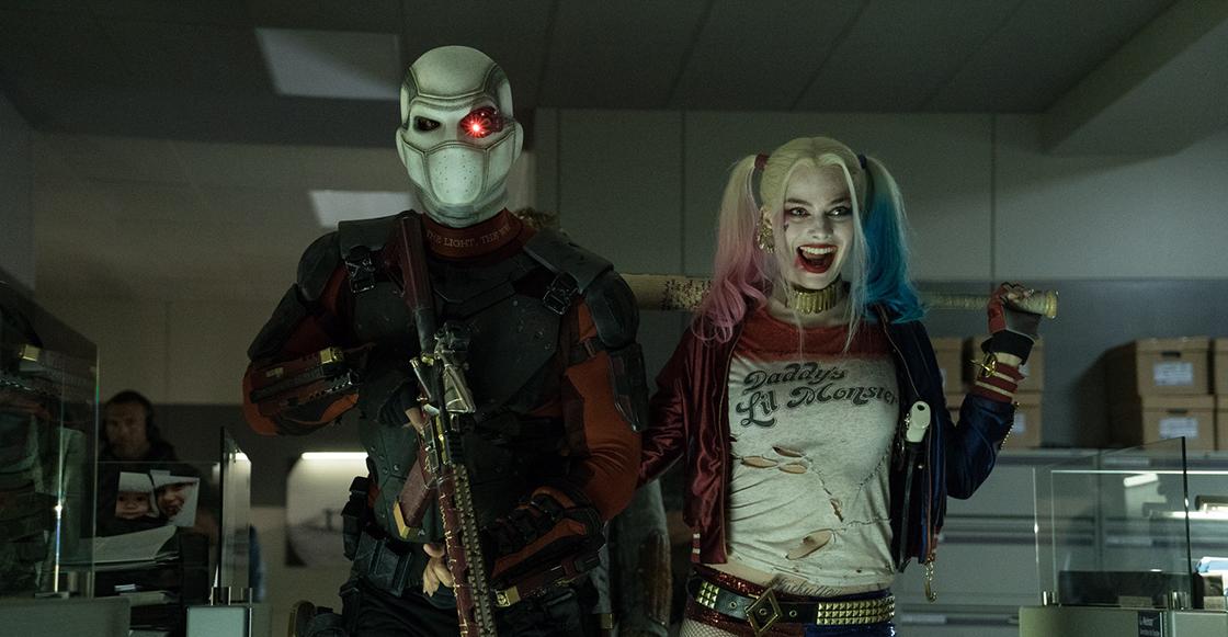 Retiran el personaje de Deadshot de la secuela de 'Suicide Squad 2'