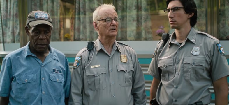 Jim Jarmusch, Iggy Pop y Bill Murray abrirán con 'The Death Don't Die' Cannes 2019