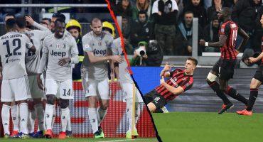 Lo que tiene que pasar para que la Juventus sea campeona de la Serie A