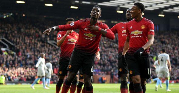 Los 10 puntos que le han logrado 'robar' al Manchester United de Solskjaer