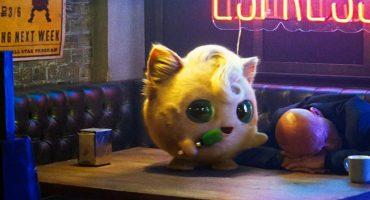 El nuevo tráiler de 'Detective Pikachu' muestra a los pokemones en el mundo real