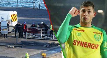 Detuvieron a dos personas que habrían difundido fotos del cadáver de Emiliano Sala