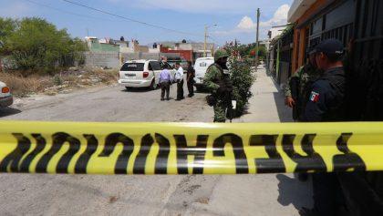 Asesinan a 9 personas en local de videojuegos en Uruapan