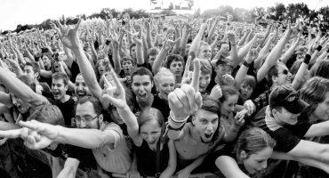 Pa' todos los ruqueros: Acá la Guía de Supervivencia para el festival Domination