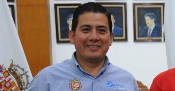 Secuestran al director de Desarrollo Social de Córdoba, Domingo Medrano