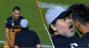 Maradona y Dorados amarran la Liguilla tras el empate ante el líder San Luis