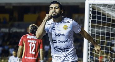 Maradona y sus Dorados se meten a las Semifinales del Ascenso MX
