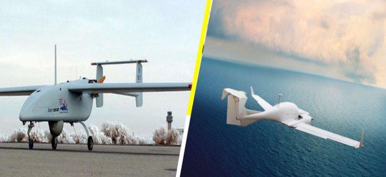 Gobierno despide a operadores de Drones para combatir el crimen organizado