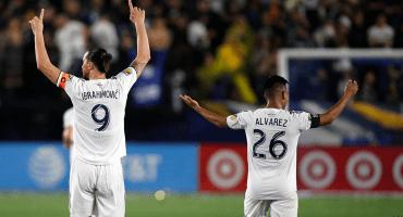 Efraín Álvarez, la joya del Galaxy de 16 años, se deja querer por la Selección Mexicana Sub 17
