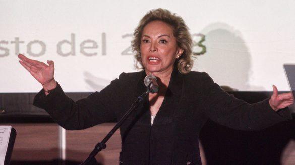 Domingo de resurrección: FGR le regresa cuentas y bienes confiscados a Elba Esther Gordillo