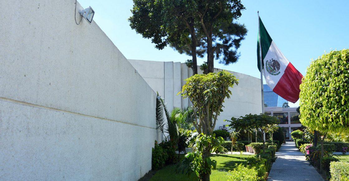 Embajada de México en Guatemala sufre ataque cibernetico
