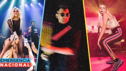#EmergenciaInternacional: 8 bandas que no debes perderte en Ceremonia 2019