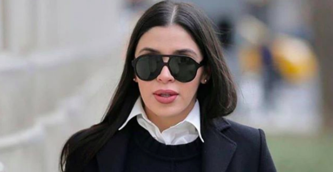 The New York Post afirma que Emma Coronel está siendo investigada por gobierno de EU