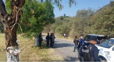 Encuentran cuerpo de exalcalde de Chalco, Juan Manuel Carbajal; lo habían secuestrado