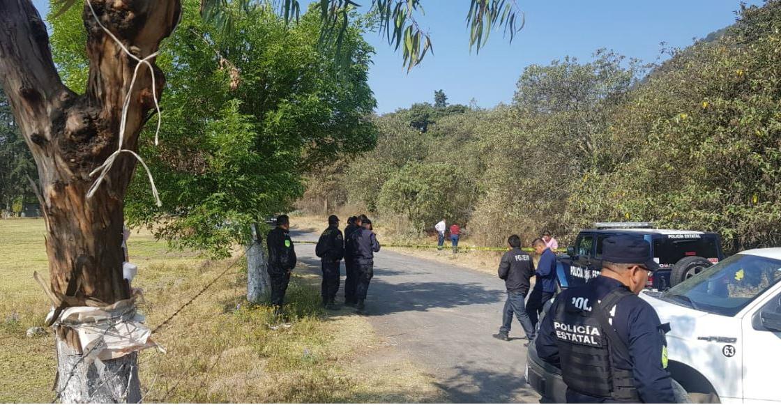 Encuentran en Amecameca, cuerpo de exalcalde de Chalco, Juan Manuel Carbajal