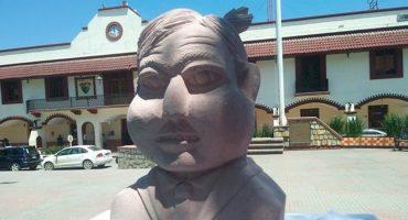 Del mismo escultor de Benito