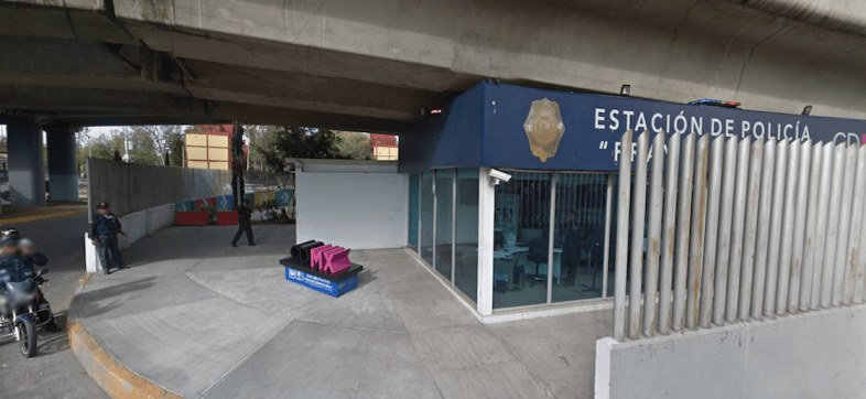 estacion-policia-robo-pantalla-mantenimiento