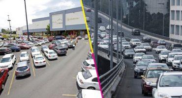 Y no paran... legisladores de Morena van por estacionamientos y segundos pisos gratis