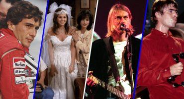 25 años sin Kurt Cobain: ¿Qué pasó en 1994 cuando él murió?