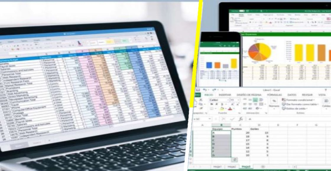 Trucos de Excel que deberías saber, según la Universidad de Harvard