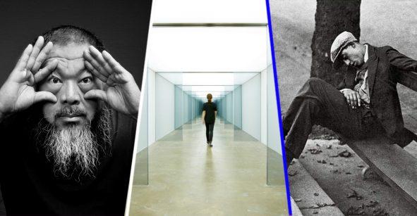 5 exposiciones de la CDMX a las que puedes ir en Semana Santa
