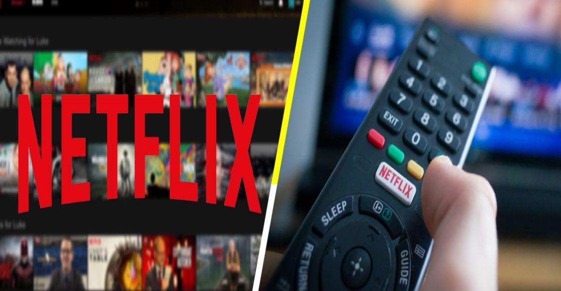 ¿Adicto al zapping? Netflix podría lanzar la opción de ver episodios aleatorios