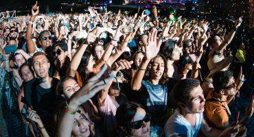 ¡Convierte tu historial de música en Spotify en un festival personalizado!