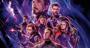 ¡Te llevamos a la fiesta EXCLUSIVA de Marvel para el lanzamiento de 'Avengers: Endgame'