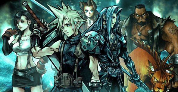 'Final Fantasy VII' es un bien necesario, incluso en consolas de esta generación
