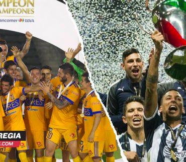 ¡10 años y contando! Monterrey alberga al menos una final cada año