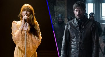 Escucha la nueva canción de Florence & The Machine para 'Game of Thrones'