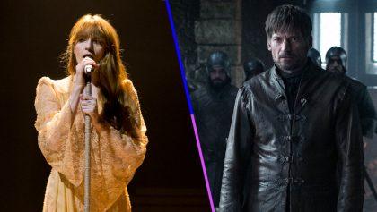 Escucha la nueva canción de Florence & The Machine para 'Game of Thrones'