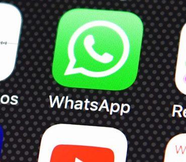 Justo en el chisme: La nueva función de Whatsapp que no te permitirá hacer capturas de pantalla
