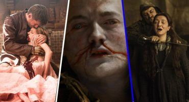 Estas son (casi) TODAS las muertes que hemos visto en 'Game of Thrones'