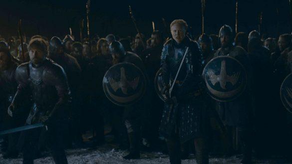 ¿El fin de los vivos está cerca? ¡Mira las fotos del tercer capítulo de la 8ª temporada Game of Thrones!