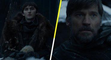 Reencuentros, celos, revelaciones: Acá las mejores reacciones al primer capítulo de Game of Thrones 😱