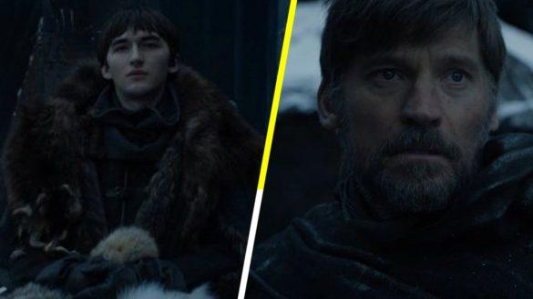Reencuentros, celos, revelaciones: Acá las mejores reacciones al primer capítulo de Game of Thrones