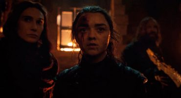 ¡Arya rompió el internet! Acá las reacciones del tercer capítulo de la última temporada de 'Game of Thrones'