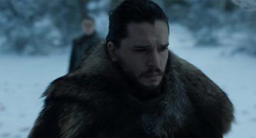¡Checa los 3 nuevos teasers de la última temporada de Game of Thrones!
