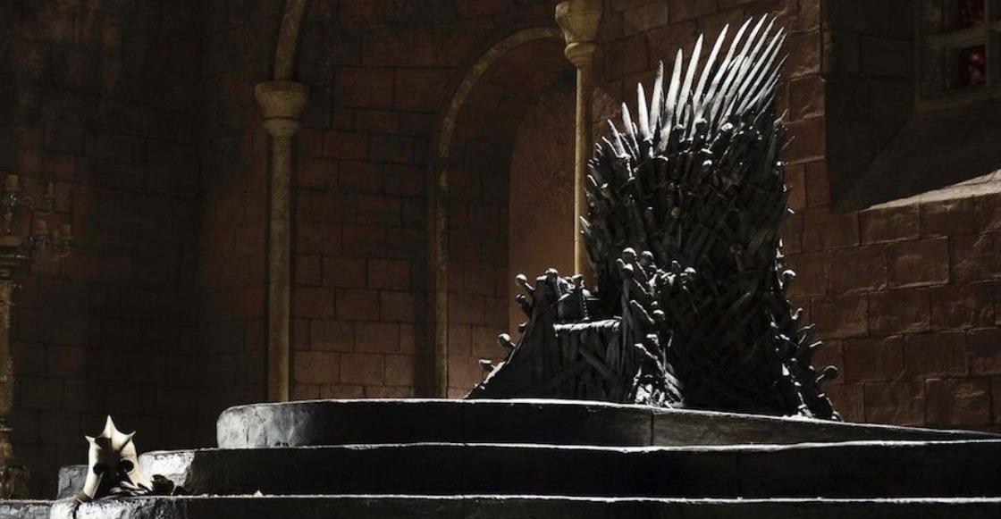 Esta es la ruta por la que pasará el trono de 'Game of Thrones' en la CDMX