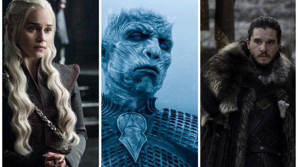Game of Thrones - Apuestas de personajes