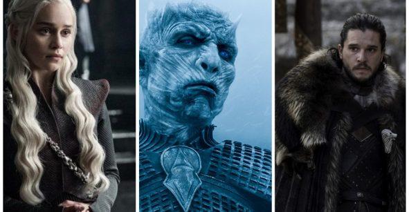 Las apuestas de 'Game of Thrones' podrían decirnos quién se queda con el Trono de Hierro