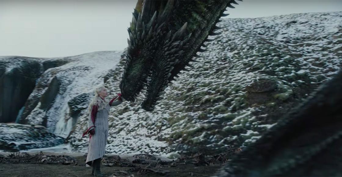 The end is near! Acá el tráiler del cuarto episodio de la última temporada de 'Game of Thrones'
