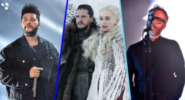 Estos son los artistas que estarán en el disco 'For The Throne' de 'Game of Thrones'