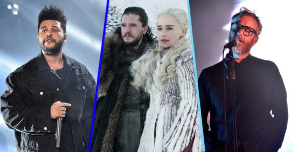 HBO anuncia el disco 'For The Throne' inspirado en 'Game of Thrones'